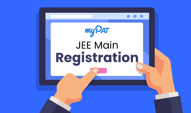 JEE Main 2020 Registration Starts, Check How To Apply