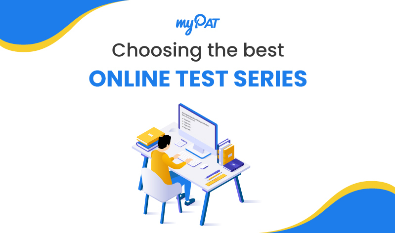 Online test series for JEE: How to choose the best one?