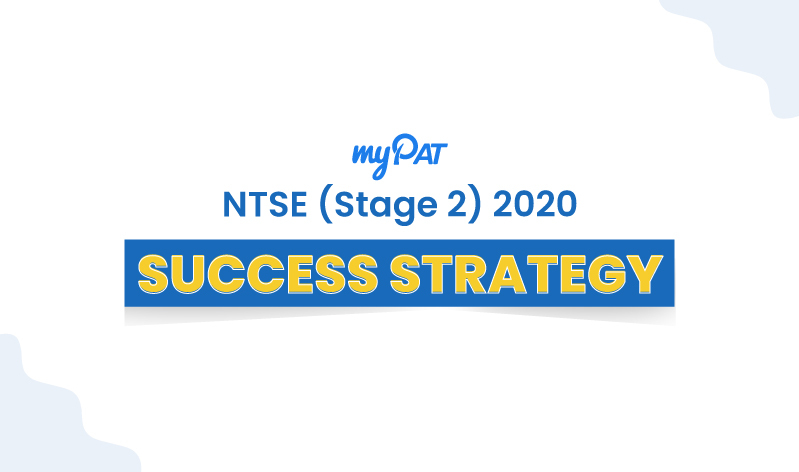 NTSE Stage 2 Success Strategy