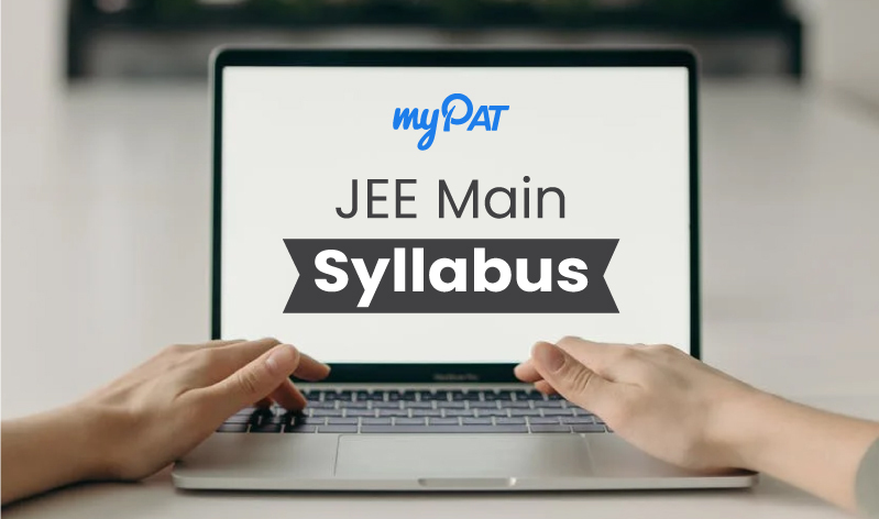 Understanding the JEE Main Paper 1 Syllabus