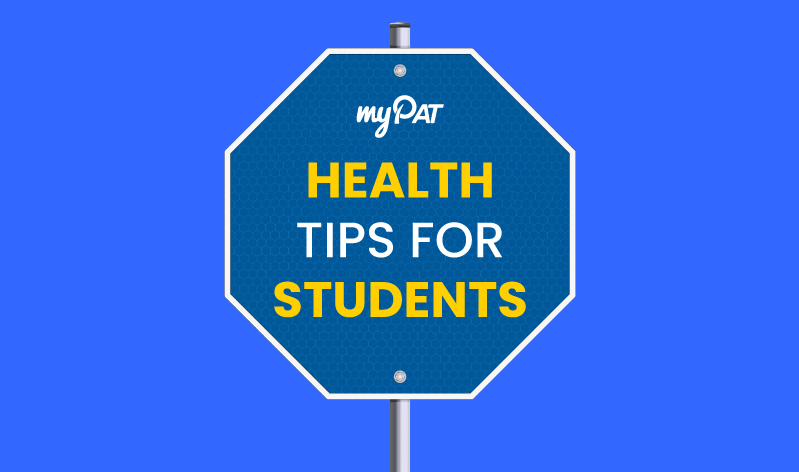 5 health tips students should follow to ace exams
