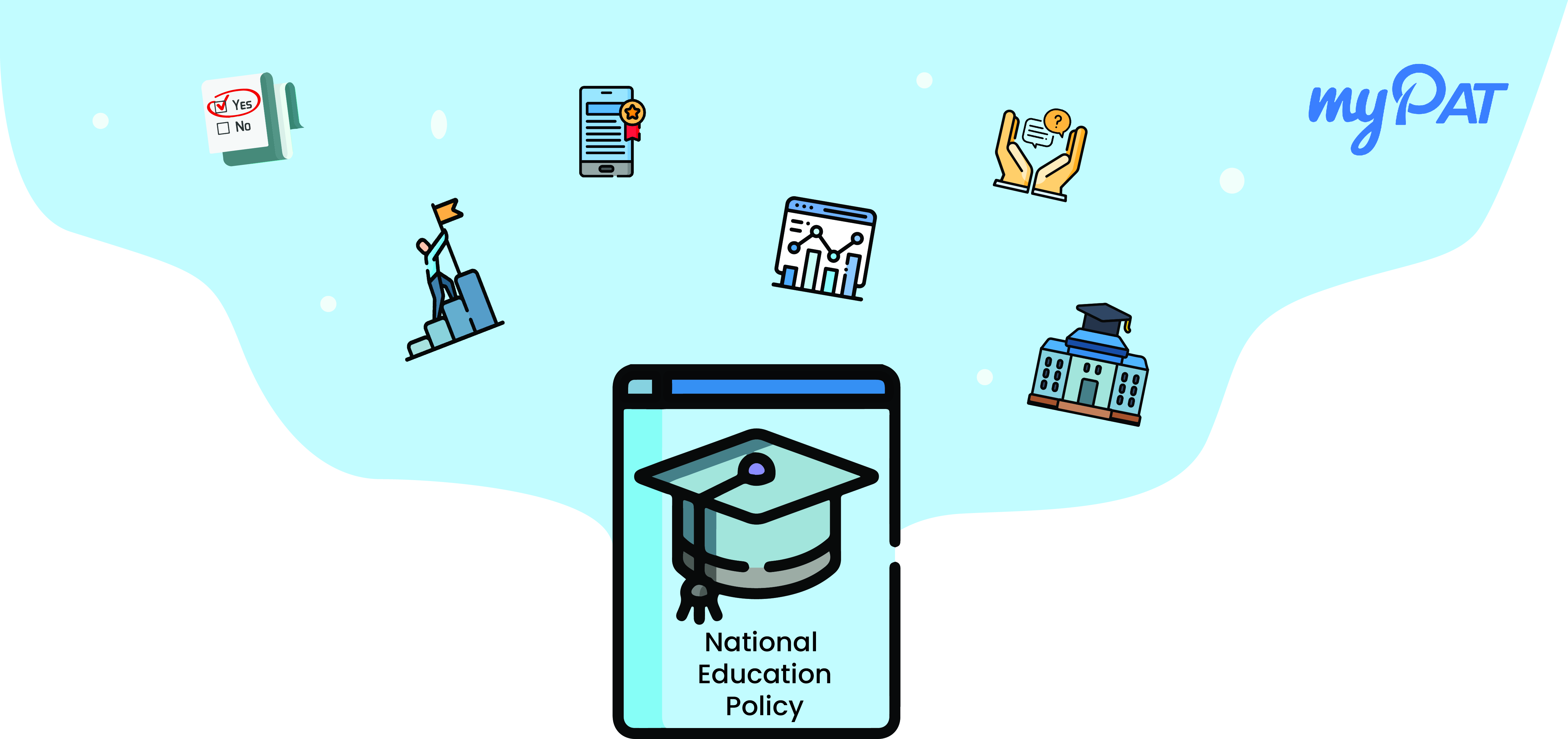 National Education Policy aims at making optimum utilization of assessments